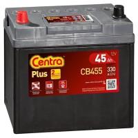 Аккумулятор Centra Plus CB455 / 45Ah