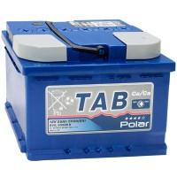 Аккумулятор TAB Polar Blue R / 55Ah / 121055 / Низкий