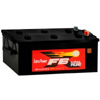 Аккумулятор FireBall 6СТ-140 L / 140Ah