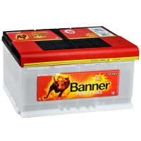 Аккумулятор Banner Power Bull PROfessional P100 40 / 100Ah