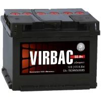 Аккумулятор Virbac Classic R / 55Ah