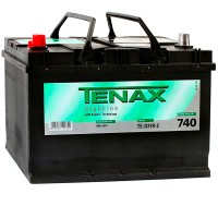 Аккумулятор Tenax HighLine / 91Ah [591401074]