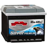 Аккумулятор Sznajder Silver Premium / 565 35 R / 65Ah