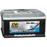 Аккумулятор ZAP Silver Premium 585 45 / 85Ah / Низкий