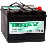 Аккумулятор Tenax HighLine / 60Ah [560412051]