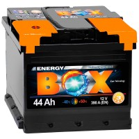 Аккумулятор Energy Box 6CT-44-АЗ / 44Ah