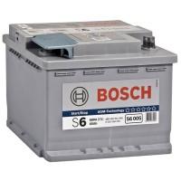 Аккумулятор Bosch S6 AGM 005 / 560 901 068 / 60Ah