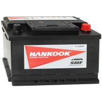 Аккумулятор Hankook MF57412 / 74Ah