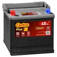 Аккумулятор Centra Plus CB451 / 45Ah
