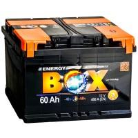 Аккумулятор Energy Box 6CT-60-АЗ / 60Ah