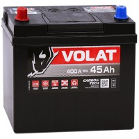 Аккумулятор VOLAT Ultra Japan L 45Ah