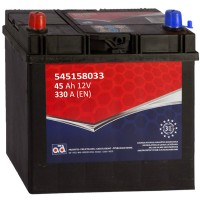 Аккумулятор AD 545157033 / 45Ah JIS
