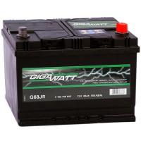 Аккумулятор GIGAWATT G68JR / 68Ah