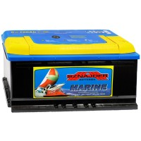 Аккумулятор Sznajder Marine / 860 00 R / 100Ah