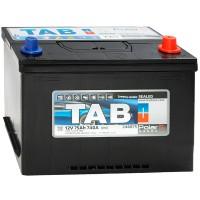 Аккумулятор TAB Polar S Asia R / 75Ah / 246875-246875