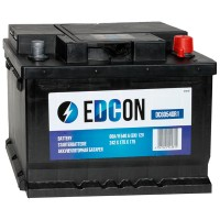 Аккумулятор EDCON DC60540R1 / 60Ah / Низкий
