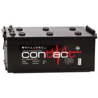 Аккумулятор Contact 6CT-190/ 3/4-АСЧ-СЧ-0 / 190Ah