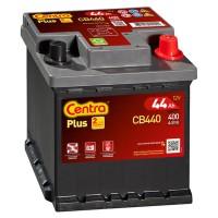 Аккумулятор Centra Plus CB440 / 44Ah