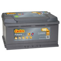 Аккумулятор Centra Futura CA1000 / 100Ah