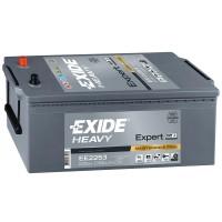 Аккумулятор Exide Expert HVR EE2253 / 225Ah