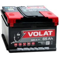Аккумулятор VOLAT Ultra 65Ah R