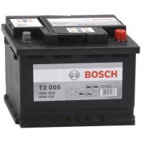 Аккумулятор Bosch T3 005 / 555 064 042 / 55Ah