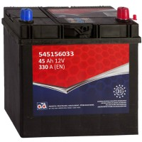 Аккумулятор AD 545156033 / 45Ah
