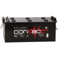 Аккумулятор Contact 6CT-132/ 3/4-АСЧ-СЧ-0 / 132Ah