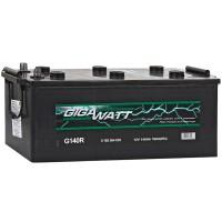 Аккумулятор GIGAWATT G140L / 140Ah