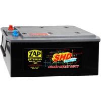 Аккумулятор ZAP Truck Professional SHD 710 27 / 210Ah