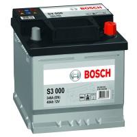 Аккумулятор Bosch S3 000 / 540 406 034 / 40Ah