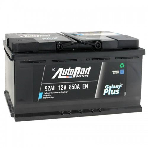 Аккумулятор AutoPart Plus 592-400 / 92Ah