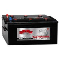 Аккумулятор Sznajder Truck Professional / SHD 710 27 L / 210Ah