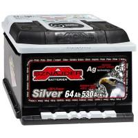 Аккумулятор Sznajder / Silver / 564 25 R / 64Ah