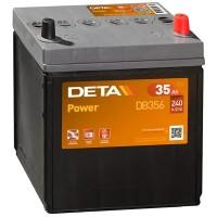 Аккумулятор DETA Power DB356 / 35Ah