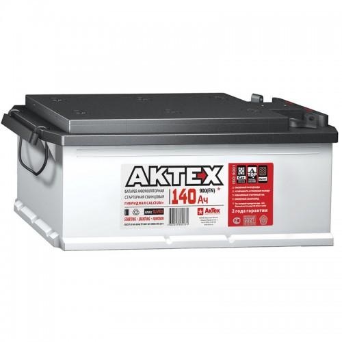 Аккумулятор АкТех TT 140 L / 140Ah