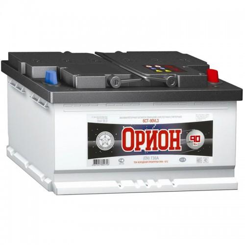 Аккумулятор Орион 6СТ-90 А3 R / 90Ah