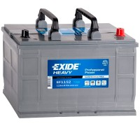 Аккумулятор Exide Professional Power EF1152 / 115Ah