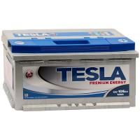Аккумулятор Tesla Premium Energy 105 R / 105Ah