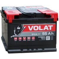 Аккумулятор VOLAT Ultra 55Ah L