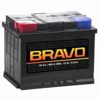 Аккумулятор BRAVO 6CT-60 / 60Ah