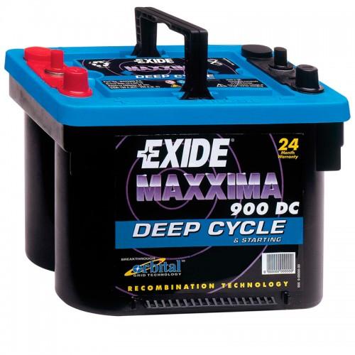 Аккумулятор Exide MAXXIMA 900 / 50Ah