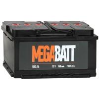 Аккумулятор Mega Batt 6СТ-100 R