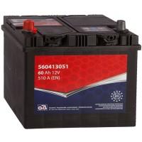 Аккумулятор AD 560413051 / 60Ah