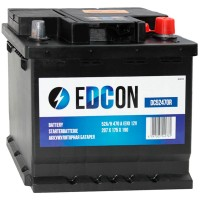 Аккумулятор EDCON DC52470R / 52Ah