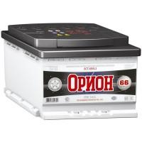 Аккумулятор Орион 6СТ-66 А3 L / 66Ah