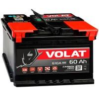 Аккумулятор VOLAT Ultra 60Ah R / Низкий