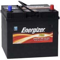 Аккумулятор Energizer Plus / 545 155 033 R / 45Ah EP45JTP