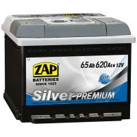 Аккумулятор ZAP Silver Premium 565 35 / 65Ah
