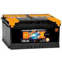 Аккумулятор Energy Box 6CT-100-АЗ / 100Ah